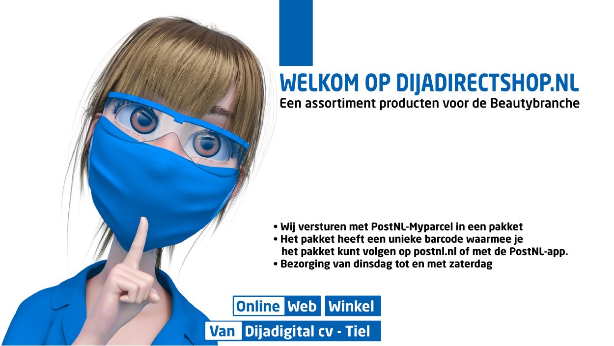 welkom op dijadirectshop.nl